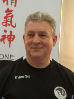 Mauro Bertoli, Tai chi Yang